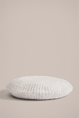 Witchery Mohair Knit Beret