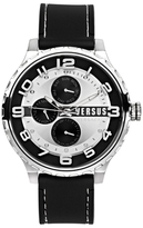 Versus By Versace Globe Watch, 50mm
