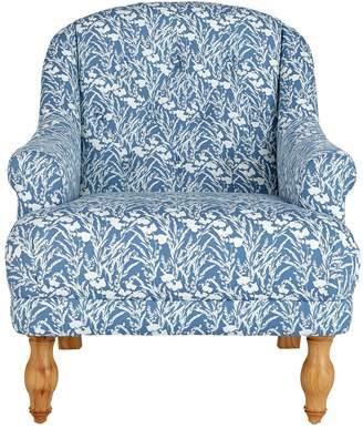 Argos Home Macy Fabric Armchair