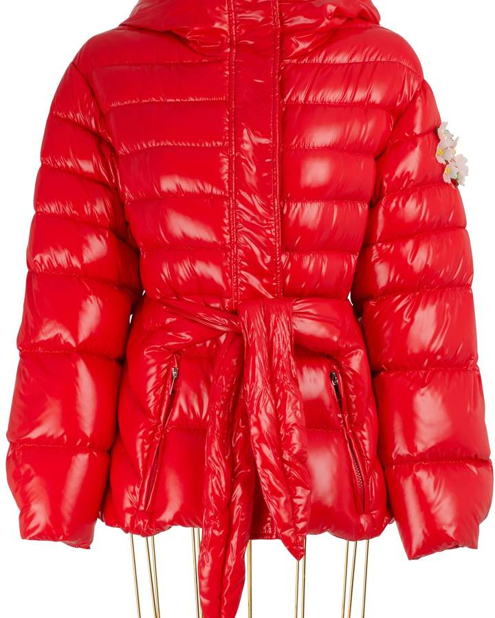 Simone Rocha Moncler Genius 4 Moncler Lolly down jacket