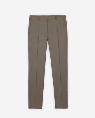 The Kooples Beige suit trousers in wool