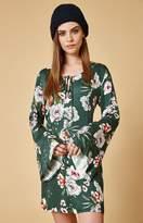 Somedays Lovin Burning Desire Tunic Dress
