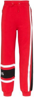Givenchy Logo Stripe Track Pants