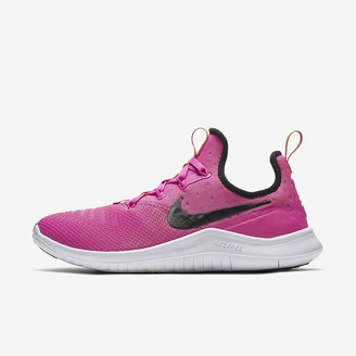 Nike Women's Gym/HIIT/Cross Training Shoe Free TR8
