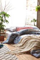 Urban Outfitters Magical Thinking Devi Medallion Duvet Cover