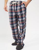 Fat Face Peterborough Check Lounge Pants