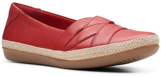Clarks Collection Women Danelly Shine Flats Women Shoes