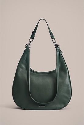 Witchery Lenore Textured Hobo Bag