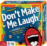 Zobmondo Don't Make Me Laugh Game by