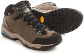 Scarpa Moraine Plus Mid Gore-Tex® Hiking Boots - Waterproof, Nubuck (For Women)