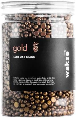 Wakse Liquid Gold Hard Wax Beans