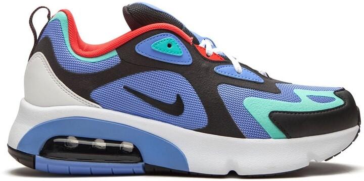 Nike Kids TEEN Air Max 200 sneakers