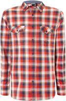 Helly Hansen Marstrand Flannel Shirt