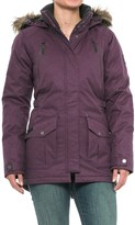 Columbia Barlow Pass Omni-Heat® Jacket - Waterproof, 450 Fill Power (For Women)
