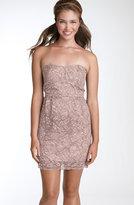 Lace Tube Dress (Juniors)