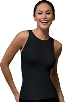 Spanx On Top and In Control Sophisticated Sleeveless Crew - (XL)