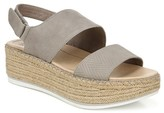 Dr. Scholl's Cool Vibes Espadrille Wedge Sandal