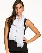 Le Château Lightweight Silk-Like Scarf