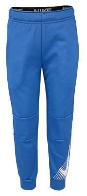 Nike Little Boy's Therma Fleece Cuffed Pants
