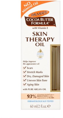 Palmers Cocoa Butter Skin Therapy Oil 60Ml