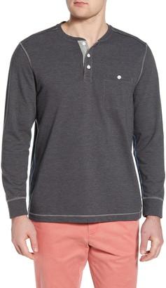 Tommy Bahama Martin Bay Henley Shirt