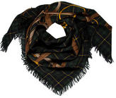 Ralph Lauren Multicolor Plaid Scarf