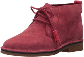 Hush Puppies Women's Cyra Catelyn Chukka-K Boot