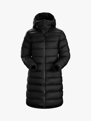 Arc'teryx Seyla Women's Hooded Jacket