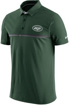Nike Men's New York Jets Elite Polo Shirt