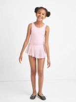 Gap GapFit kids ballet tank dress