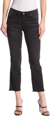 STS Blue Brooke High Rise Kick Flare Leg Jeans