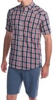 Dakota Grizzly Brodi Shirt - Snap Front, Short Sleeve (For Men)