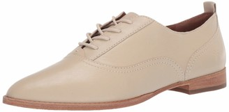 Frye Women's Grace CVO Oxford Flat