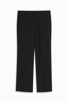 Acne Studios Maya Straight Trousers