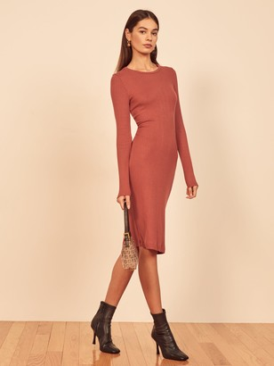 Reformation Wednesday Dress