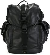 Givenchy 'Obsedia' backpack - men - Calf Leather - One Size