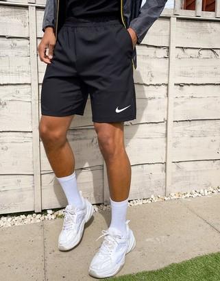 Nike Training Flex vent shorts in black