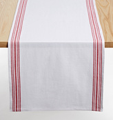Rejuvenation Farmhouse Stripe Table Runner