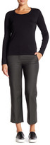 Theory Lavzin Continuous Wool Blend Pant