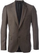 Paul Smith tailored blazer jacket - men - Cupro/Cashmere/Wool - 54