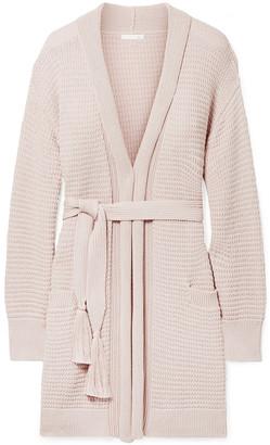 Skin Fiona Cotton Robe