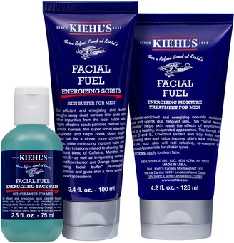 Kiehl's Facial Fuel for Men Set