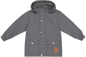 Mini Rodini Pico hooded jacket