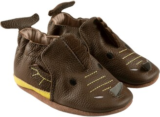 Robeez Drake Dragon Crib Shoe