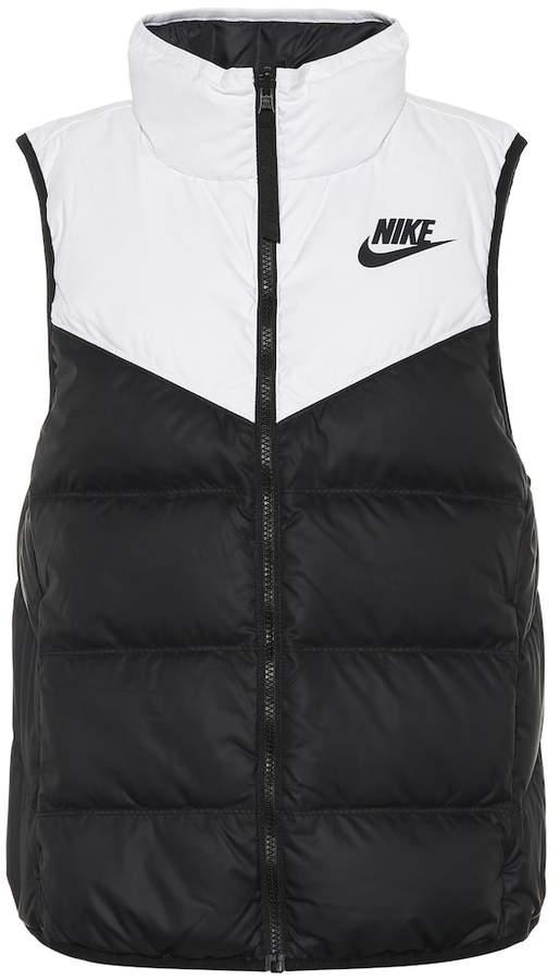 f486db24c Sportswear down vest