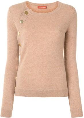 Altuzarra Minamoto knitted sweater
