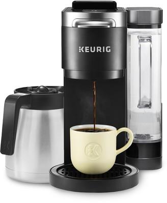 Keurig K-Duo Plus Single-Serve & Carafe Coffee Maker
