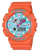 G-Shock In4mastion Resin Strap Watch