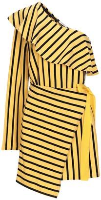 GOEN.J Short dresses