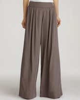 Wide Leg Pay Day Pant